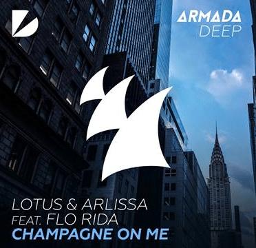 PROMO > Flo Rida i Lotus w labelu Armada Music