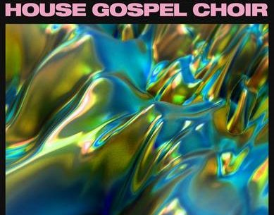 Riton x MNEK x House Gospel Choir Deeper