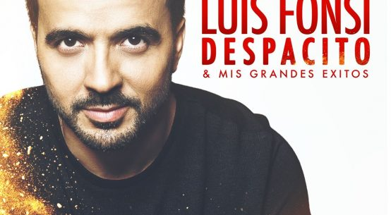 Louis Fonsi i Despacito hitem 2017