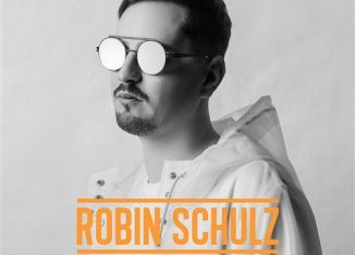 robin schulz uncovered album