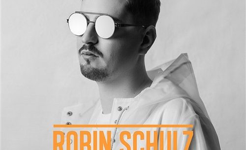 robin schulz uncovered album