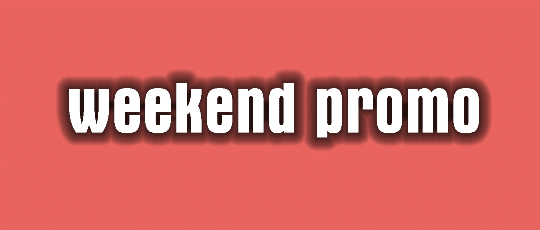 WEEKEND PROMO > M.O/James Hype-Niall Horan-Nils Van Zandt-DJane Housekat-F.Giglio/Snoop Dogg