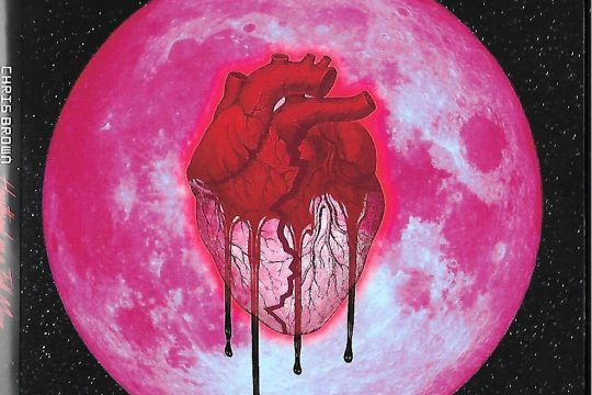CHRIS BROWN - Heartbreak On A Full Moon