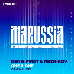 Denis First & Reznikov - One & One - hit Edyty Górniak na nowo