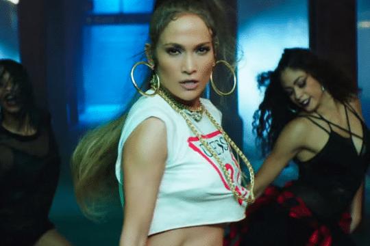 Polish Dance Chart Jennifer Lopez, Avicii, Flo Rida, DJ Mairre i Pesho w górę!