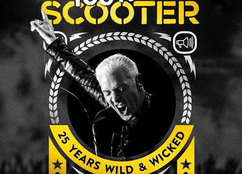 100% Scooter (25 Years Wild And Wicked)