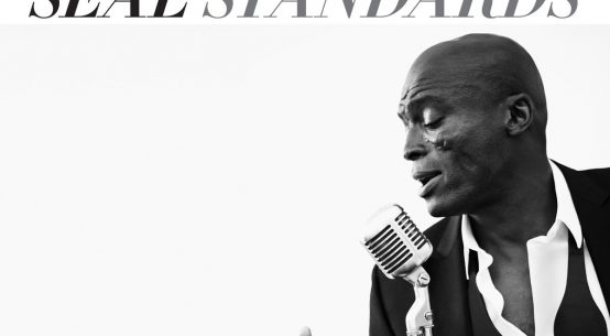 ALBUM Seal - Standards