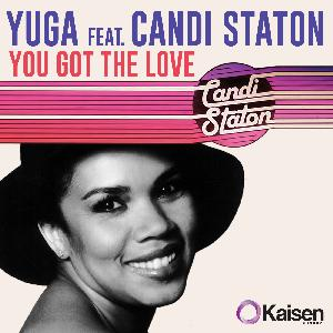 yuga candi station you got the love