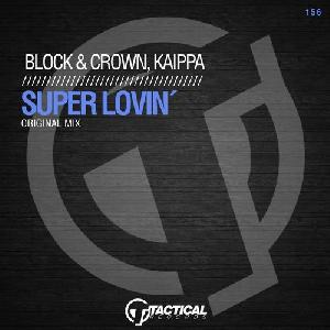 PROMO DISCO > Block & Crown, Kaippa - Super Lovin