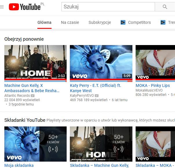 Universal i YouTube podpisały oczekiwaną umowę