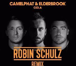 Robin Schulz remiksuje CamelPhat & Elderbrook - Cola