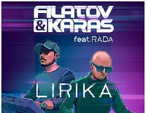 PROMO > Filatov & Karas feat Rada - Larika