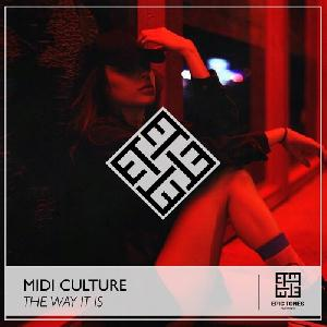 "EXCLUSIVE PROMO > Midi Culture ""The way it is"""