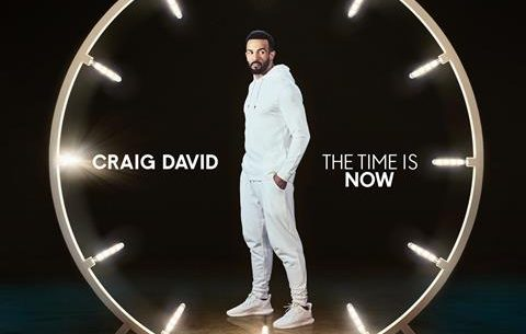 ALBUM > Craig David - The Time Is Now