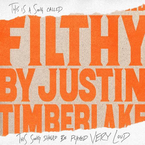 PROMO > Justine Timberlake - Filthy