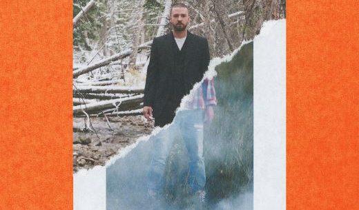 Justin Timberlake - nowy album już 2 lutego 2018