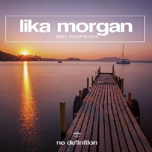 Lika Morgan - Lady Marmelade - hit z lat 70-tych powraca