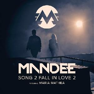 PROMO > MANDEE - Song 2 Fall In Love 2 - remixy