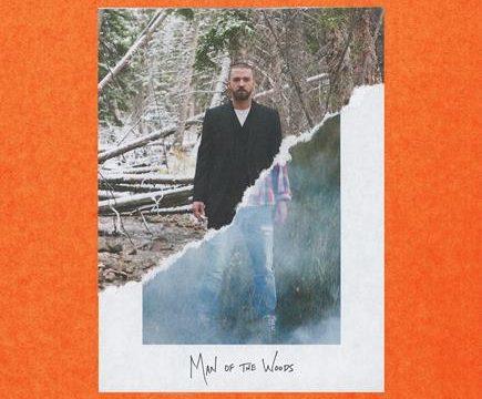 ALBUM > JUSTIN TIMBERLAKE - Man of the Woods > nasza recenzja