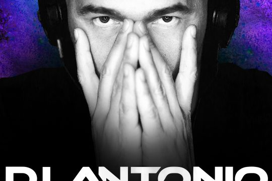 WEEKEND PROMO > DJ Antonio - Out My Mind > uwaga hit!