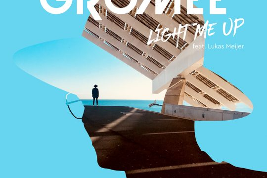 GROMEE ft. Lucas Mejier - Light Me Up