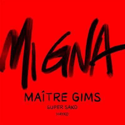 PROMO BLACK Maitre Gims & Super Sako feat. Hayko - Mi Gna