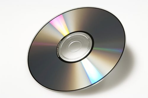 Płyta CD w odwrocie? W USA - zamykają sklepy