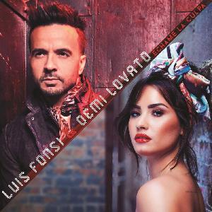 POLISH DANCE CHART > Nowy lider Luis Fonsi & Demi Lovato - Echame La Culpa
