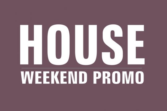 Promo House Dave winnel Dubvision