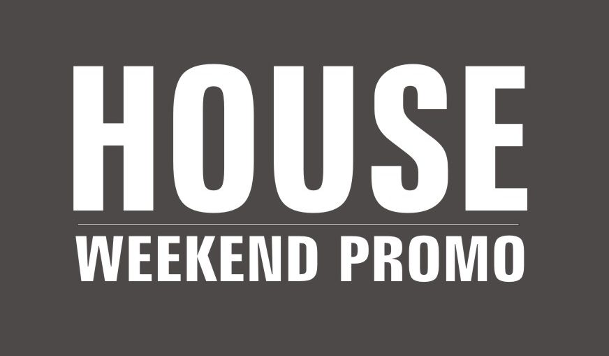 House Promos david novacek meduza ...