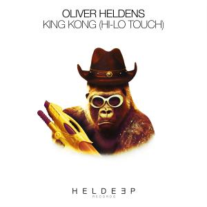 OLIVER HELDENS King Kong