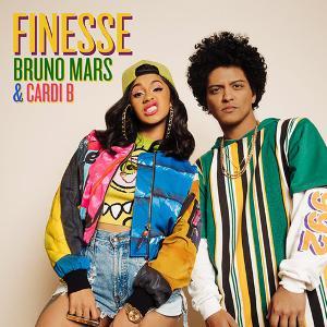 Bruno Mars & Cardi B - Finesse remix