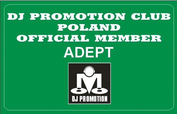 legitymacja dj promotion adept