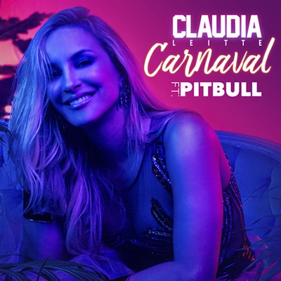 Claudia Leitte Ft. Pitbull & Machel – Carnaval