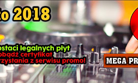 DJ Kurs Lato 2018