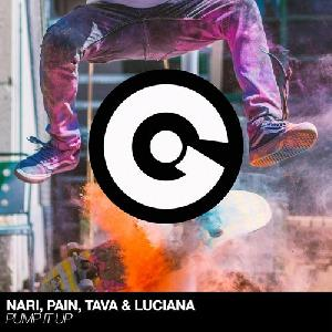 Nari, Pain, Tava & Luciana - Pump It Up