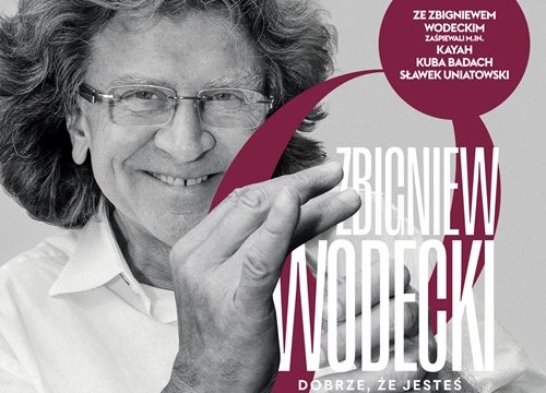 Zbigniew Wodecki i Kayah