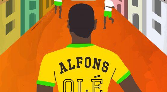 Alfons - Ole Ole