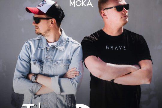 Brave ft. Moka