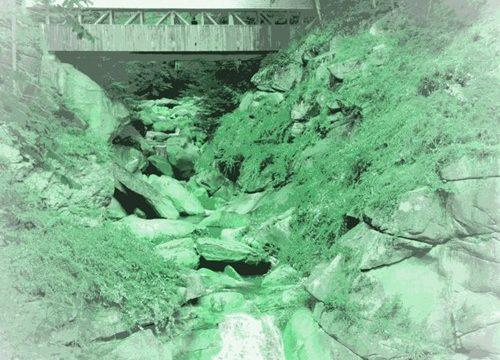 Roberto Bates - Bridge Over Troubled Water