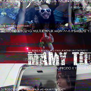 DJ Adamus, Matush, DJ Frodo