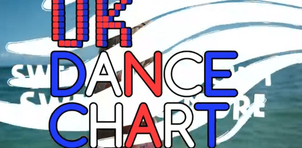 UK DANCE CHART