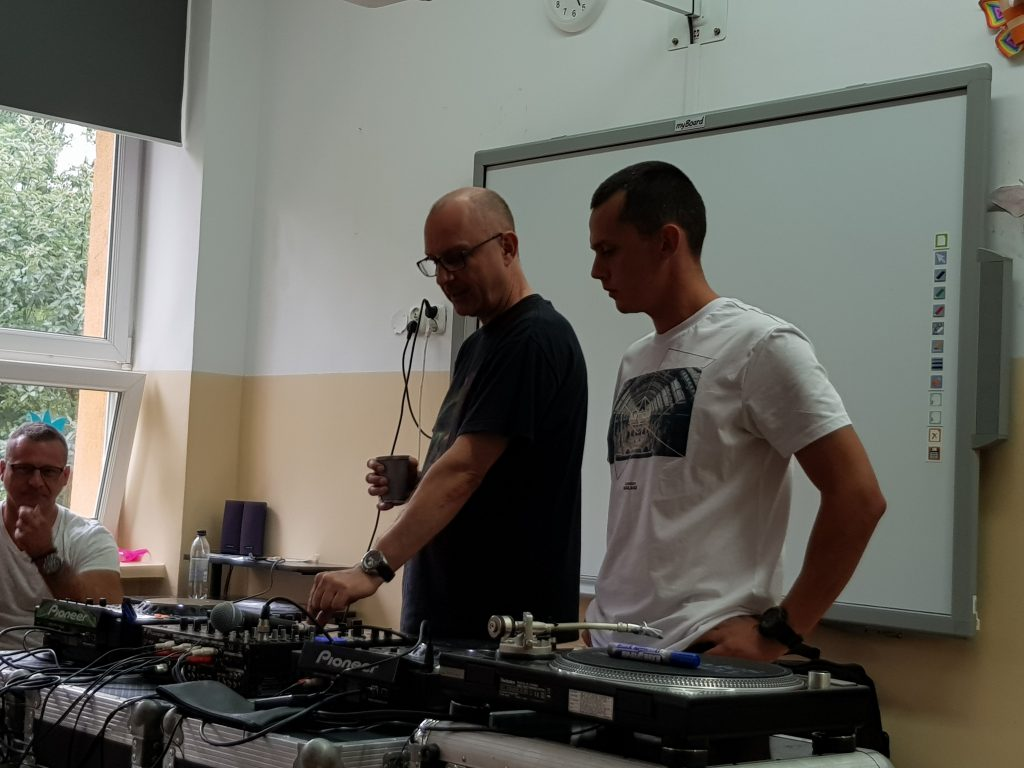 Kurs DJ Promotion Lato 2018