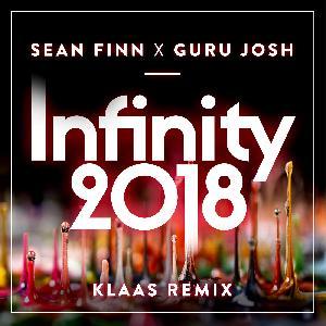 Guru Josh - Infinity 2018