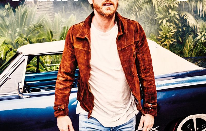 David Guetta 7 Jack Back