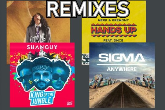 Paczki remix Sigma Shanguy