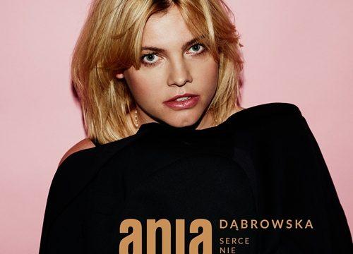 Ania Dąbrowska Serce nie sługa film