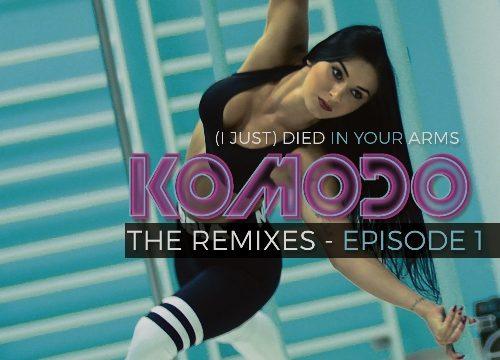 Komodo remiksy