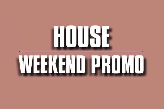 Promo House: Lorenz Koin Francesco Adorisio