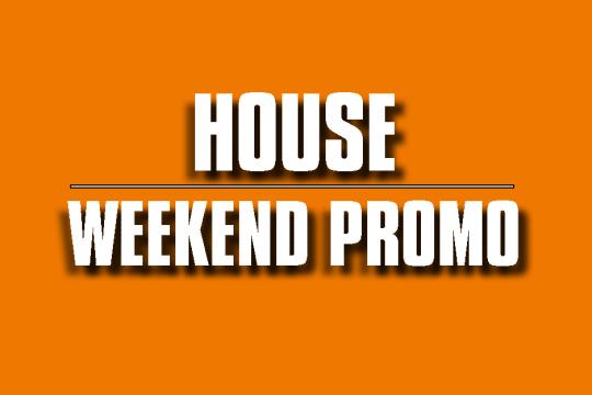 Gianni Blu House promo